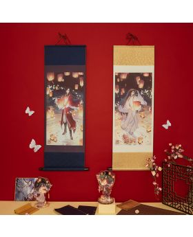 Heaven Official's Blessing Official Goods Tapestry