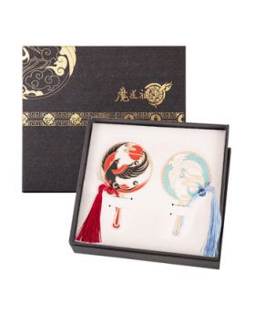 Mo Dao Zu Shi Monzon Official Bookmark Box Set