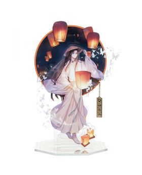 Heaven Official's Blessing Mini Doll Large Acrylic Stands Xie Lian