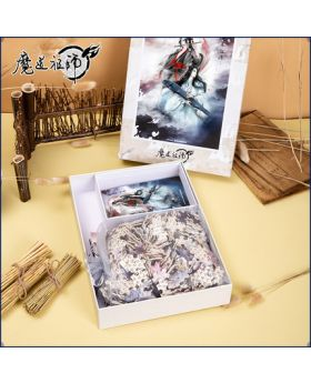 Mo Dao Zu Shi Monzon Official 500 Piece Puzzle Set