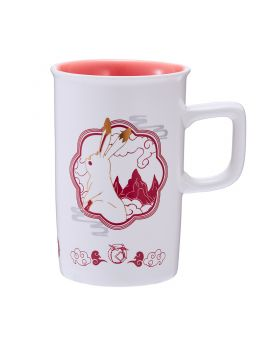 Mo Dao Zu Shi Nan Man She Official Wei Wuxian Rabbit Cup