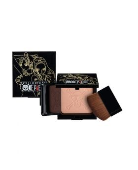 One Piece x Shu Uemura Collection Fearless Crew Highlighter Romance Dawn