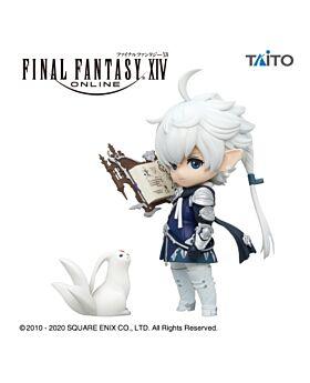 Final Fantasy XIV Taito Prize Minion Figurine Alphinaud