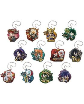 Boku No Hero Academia Takara Tomy Arts Pita Acrylic Keychains Zodiac Version BLIND PACKS