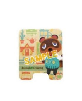 Animal Crossing Sanei Goods Memo Stand Tom Nook
