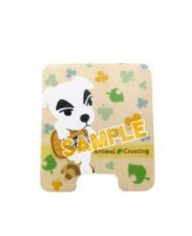 Animal Crossing Sanei Goods Memo Stand KK Slider