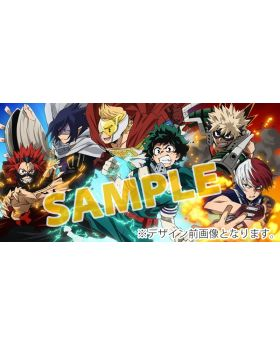 Boku No Hero Academia Season 4 BluRay Set Volume 1-8 Animate Special