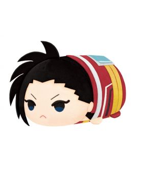 Boku No Hero Academia Mochi Mochi Large Tsum Mascot Plush Yaoyorozu Hero Costume Version