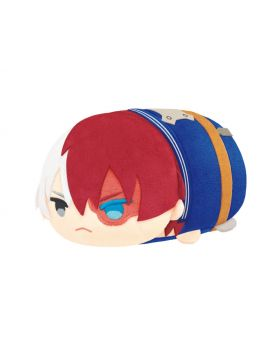 Boku No Hero Academia Mochi Mochi Large Tsum Mascot Plush Todoroki Hero Costume Version