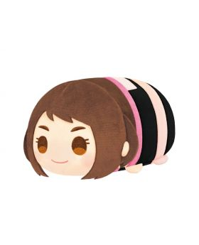Boku No Hero Academia Mochi Mochi Large Tsum Mascot Plush Ochako Hero Costume Version