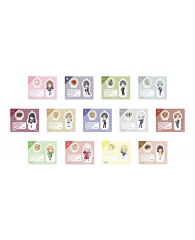 Fruits Basket Animate Limited Edition ETERNO RECIT Chibi Acrylic Stand Keychain