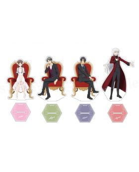 Fruits Basket Animate Limited Edition ETERNO RECIT Acrylic Stand