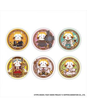 Fate/Grand Order Rascal Collection Magnet Clip