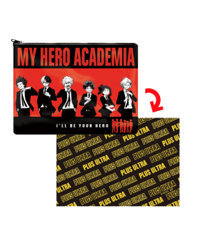 Boku No Hero Academia Toho Animation Jump Festa 2020 Goods Pouch