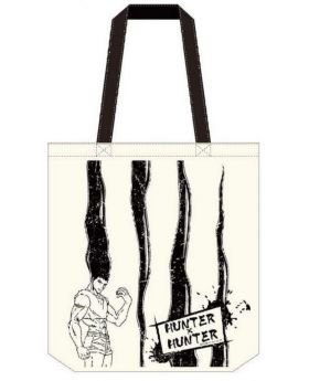 Hunter x Hunter Jump Shop Limited Edition Adult Gon Tote Bag