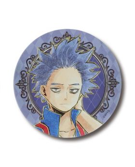 Boku No Hero Academia Jump Shop Winter Festival 2020 Metallic Magnet Hitoshi Shinso