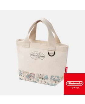 Animal Crossing Nintendo Store Limited Goods Mini Tote Bag