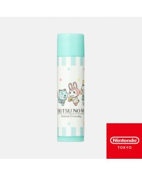Animal Crossing Nintendo Store Limited Goods Lip Balm