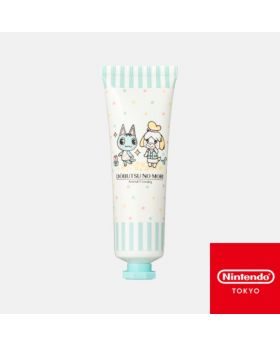 Animal Crossing Nintendo Store Limited Goods Hand Cream