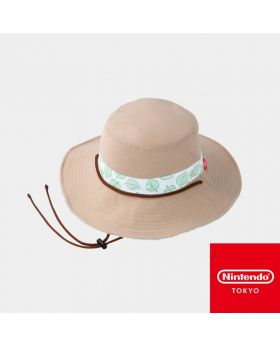 Animal Crossing Nintendo Store Limited Goods New Horizons 2-Way Hat