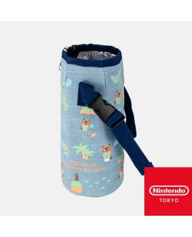 Animal Crossing Nintendo Store Limited Goods New Horizons Bottle Holder