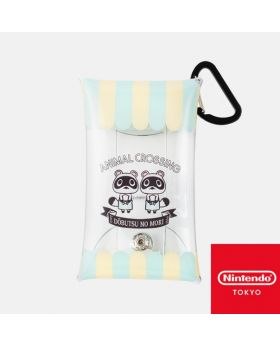 Animal Crossing Nintendo Store Limited Goods Clear Multi-Case