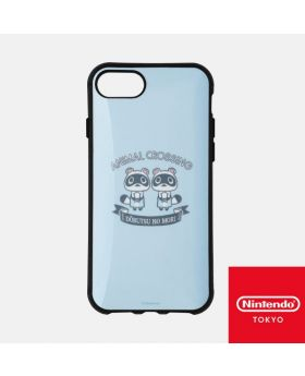 Animal Crossing Nintendo Store Limited Goods iPhone 6/7/8 Case A