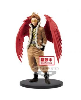 Boku No Hero Academia AGE OF HEROES Hawks Figurine