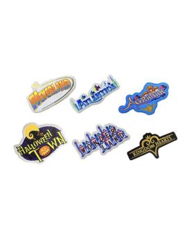 Kingdom Hearts Melody Of Memory Cafe Patch Collection Type A