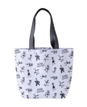 Kingdom Hearts Melody Of Memory Cafe Tote Bag Timeless River