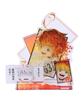 The Promised Neverland Exhibition Goods Acrylic Stand Emma