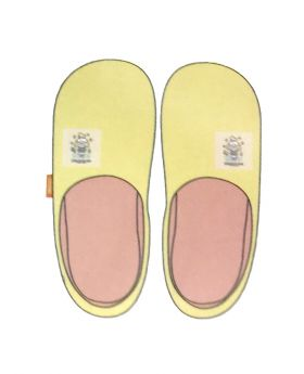 Animal Crossing Nintendo Store Limited Goods Room Shoes Isabelle
