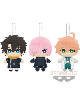 Fate/Grand Order Banpresto Crane Game Limited Tomonui Plush
