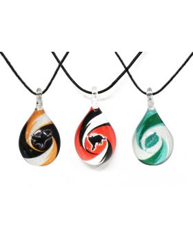 Haikyuu!! Toho Animation Store Class Jewel Necklace