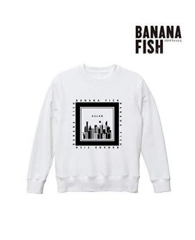 BANANA FISH Armabianca Ash Lynx Sweater Ladies