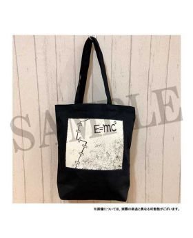 Dr. STONE Dash Store Limited Tote Bag