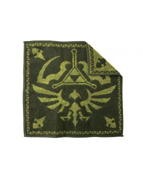 The Legend of Zelda Nintendo Store Limited Goods Hand Towel Design B