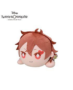 Twisted Wonderland Sega Prize Mega Jumbo Nesoberi Plush Ace Trappola