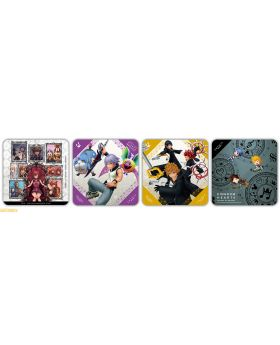 Kingdom Hearts Melody Of Memory Cafe Coaster Vol. 2 BLIND PACKS
