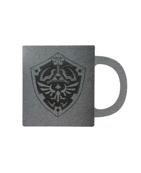 The Legend of Zelda Nintendo Store Limited Goods Mug Design B