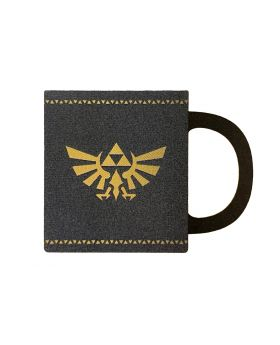 The Legend of Zelda Nintendo Store Limited Goods Mug Design A