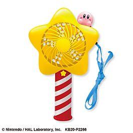 Kirby of the Stars Star rod Fountain of dreams Figure pen Kuji
