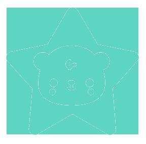 Inuyasha armabianca POPOON Clear File